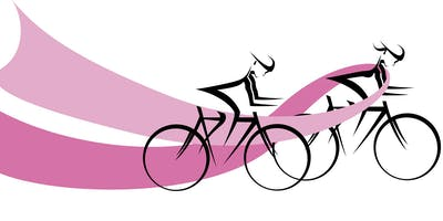 Pedal in Pink - 3:00 pm