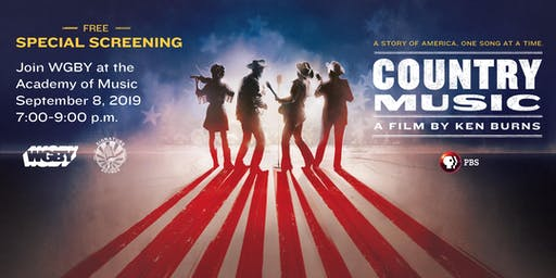 """""""Country Music"""" Preview Celebration"""