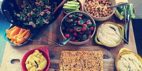 Brazilian Feijoada Brunch Buffet - All you can eat! tickets