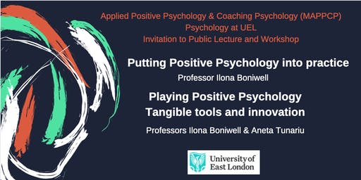 Putting Positive Psychology into practice