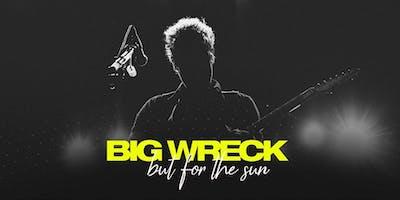BIG WRECK, Texas King & Bigfoots Hand Rock 95-Koolfm Toy Drive Concert