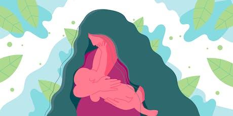 Annual Breastfeeding Challenge 2019 tickets