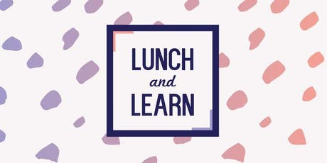 Lunch & Learn: Internships 101  tickets