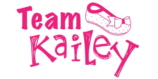 Kailey Keeps Kicking Cancer Dinner