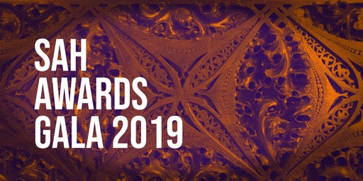 SAH Awards Gala