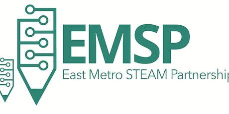 January EMSP Partner Meeting tickets