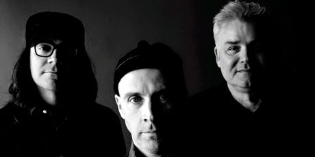 The Messthetics feat Joe Lally & Brendan Canty (Fugazi) with Anthony Pirog tickets