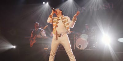"""""""Queen Flash"""" Queen Tribute Concert sponsored by South Lockport Fire Co."""