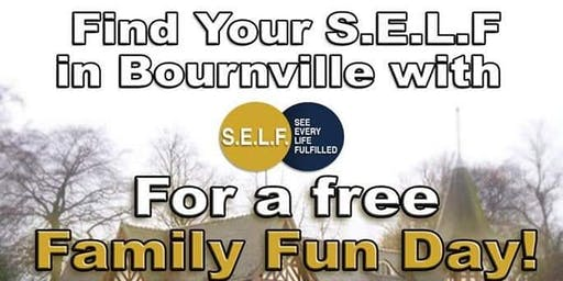 Find Your S.E.L.F. in Bournville