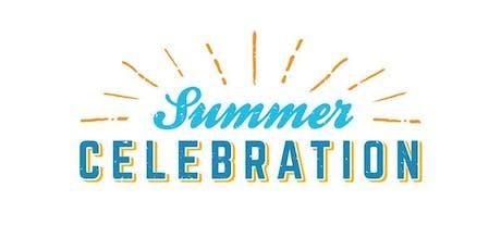 SEAMASS YMG Summer Celebration Networking Event tickets