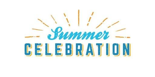 SEAMASS YMG Summer Celebration Networking Event