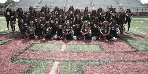 Cedar Hill Highstepper Mini Camp