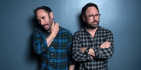 Sklar Brothers at 350 Soundstage tickets
