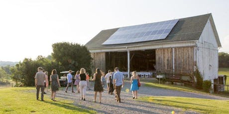 Butler Harvest Solar Tour tickets