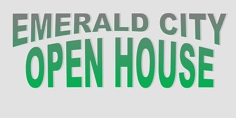 Emerald City Open House tickets
