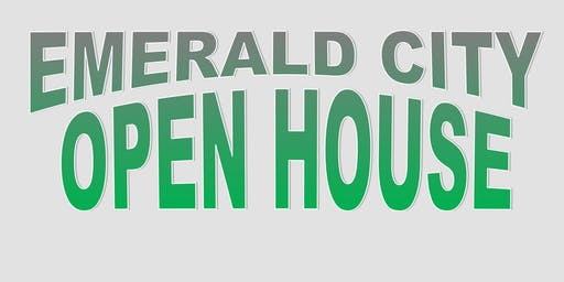 Emerald City Open House
