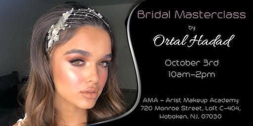 Bridal Masterclass by Ortal Hadad