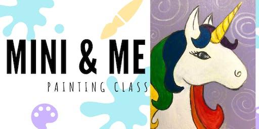 Mini & Me - September (Afternoon)