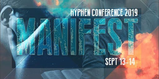 NYMD HYPHEN CONFERENCE 2019