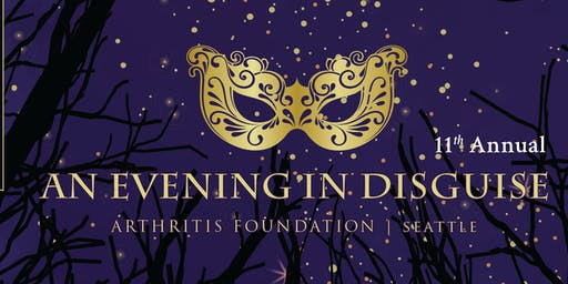 Bone Bash Masquerade Gala for Arthritis Foundation