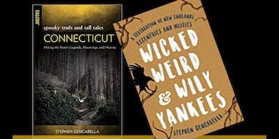 Weird & Spooky Connecticut