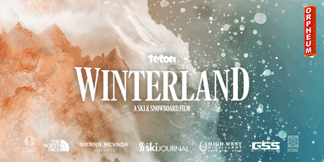 Winterland: A Ski and Snowboard Film tickets