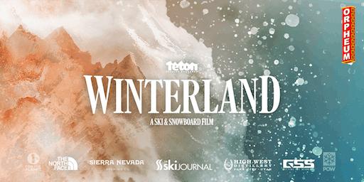 Winterland: A Ski and Snowboard Film