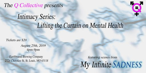 Intimacy Series: Lifting the Curtain on Mental Health