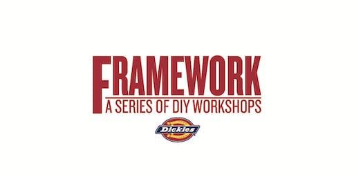 Dickies | Framework: Montreal
