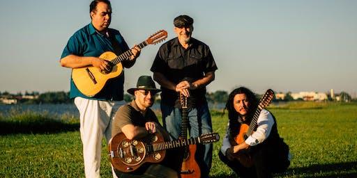 Violas ao Sul | Música | Sesc Ijuí