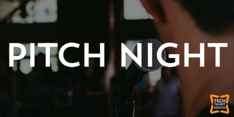 Student Pitch Night tickets