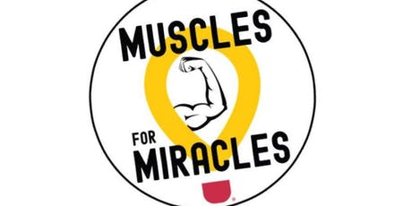 MUSCLES FOR MIRACLES tickets