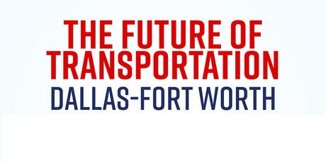 Save the Date | The Future of Transportation tickets