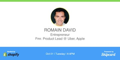 Fmr. Product Lead at Uber & Apple on Systemizing and Outsourcing Growth