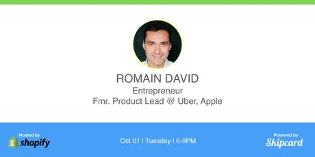 Fmr. Product Lead at Uber & Apple on Systemizing and Outsourcing Growth tickets