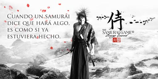 The Samurai Game en Español