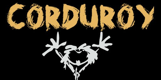 Grunge Big 4: Tribute to Pearl Jam, Alice In Chains, Soundgarden, & Nirvana