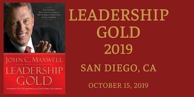 """""""Leadership Gold"""" Workshop"""