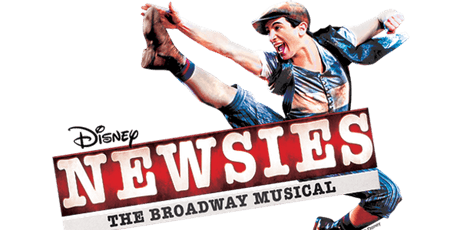 Newsies MATINEE SHOW (Saturday 3/21, 1:00 pm) tickets