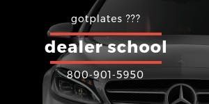 Orange County Dealer Class