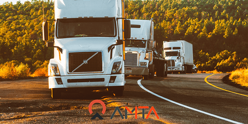 Information Session: How to Become a Professional Truck Driver