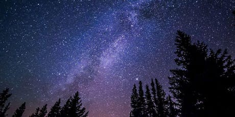 Welcome to Night - An Introduction to the Wonders of Nighttime and the Night Sky tickets