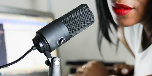 Let's Start A Podcast!