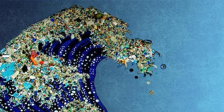 W2O Movie Night: A Plastic Ocean @ The Coolidge tickets