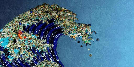 W2O Movie Night: A Plastic Ocean @ The Coolidge