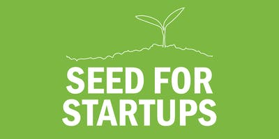 Fall 2019 Seed For Startups