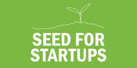 Fall 2019 Seed For Startups tickets