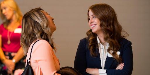 Denver Institute Professional Women's Network - September 2019