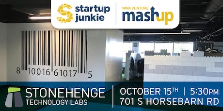 Venture Mashup with Stonehenge Technology Labs tickets
