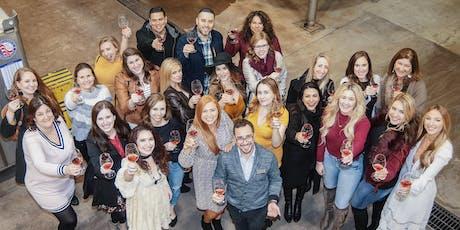 Wine Blogger Meet Up At Napa Cellars!! tickets